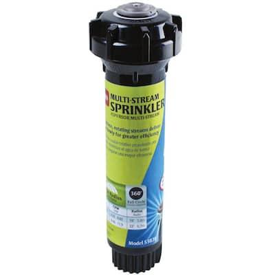 Small Area MultiStream Full PRN Sprinkler