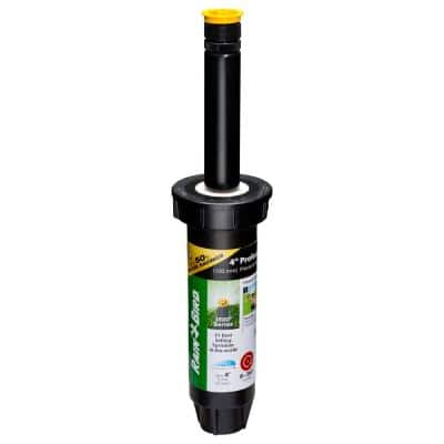 1804 Professional Pop-Up with 4 ft. Distance Adjustable PRS Nozzle