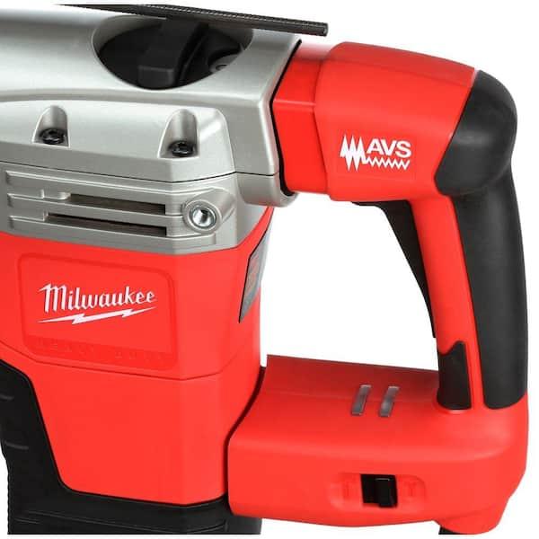 Milwaukee 5363-21 SDS Power Hammer Drill Tool 120v for sale online