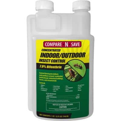 32 oz. Indoor and Outdoor Insect Control