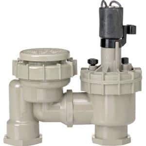 1 in. Anti-Siphon Valve with Flow Control
