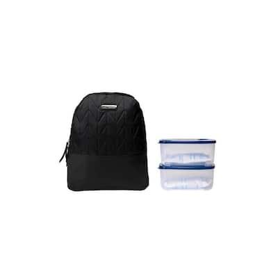 Cassia Mini Backpack Lunch Tote
