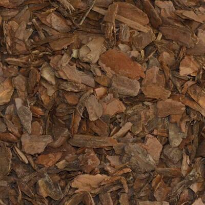 20 cu. yd. Loose Bulk Pine Mini Nuggets