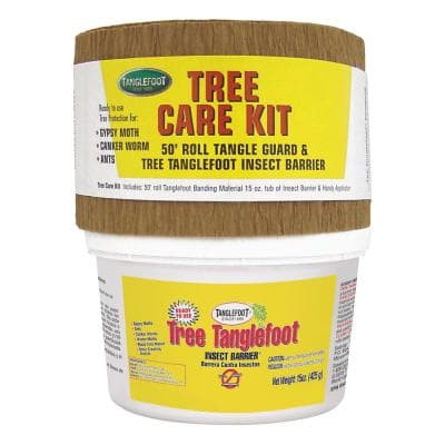 15 oz. Tree Insect Barrier Combo