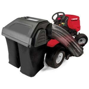 Original Equipment 42 in. and 46 in. Double Bagger for Troy-Bilt and Craftsman Lawn Mowers (2010 and After)
