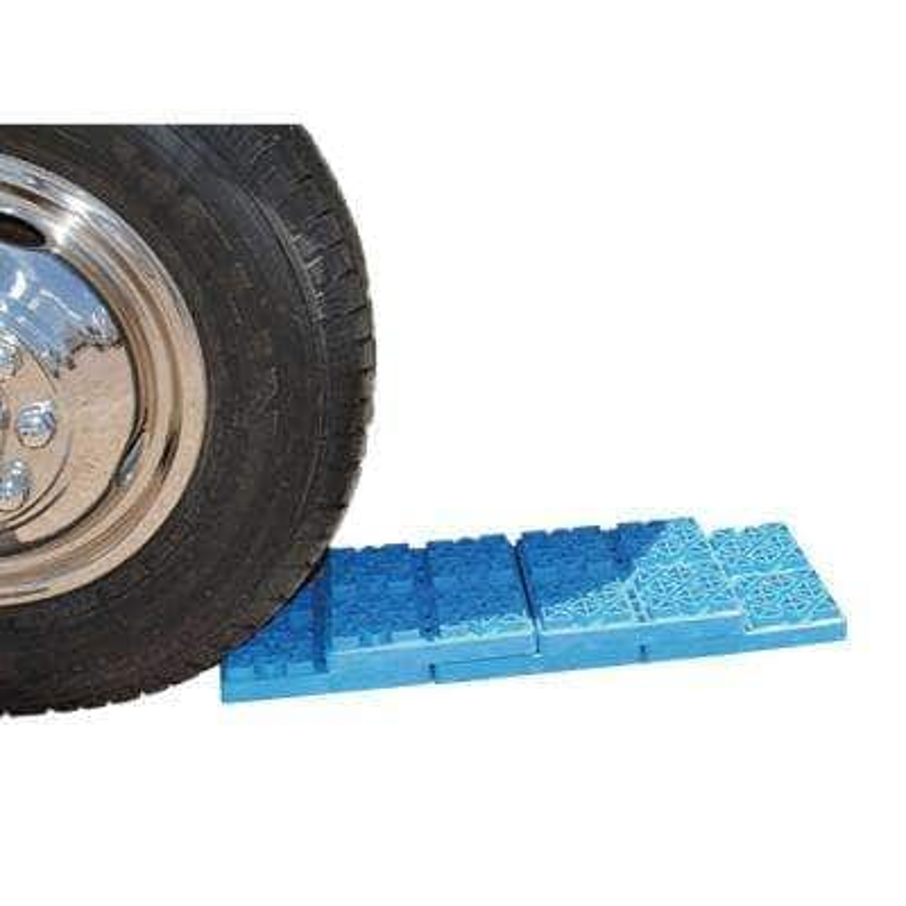 Ultra Leveling Blocks (8-Pack)