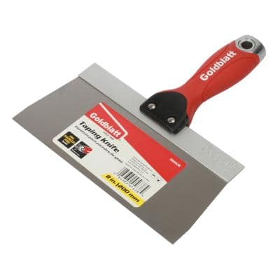 8 in. Stainless Steel Taping Knife