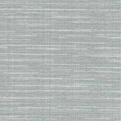 Bay Ridge Blue Faux Grasscloth Vinyl Strippable Roll (Covers 60.8 sq. ft.)