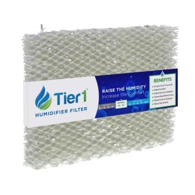 Replacement Humidifier Wick Filter for HAC-700PDQ HCM-750 Filter B Models HAC-700, HCM-890, DCM-200, DH-890, DH-888