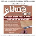 75 ft. 2-Sided Tape for Allure Flooring