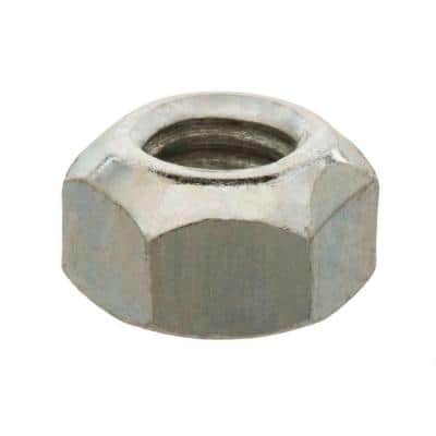 6 mm-1 Zinc-Plated Steel Tension Lock Nut