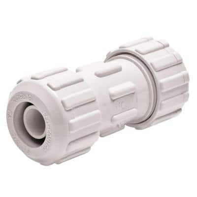 FloLock 3/4 in. PVC Compression Coupling