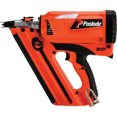 CF325XP Lithium-Ion 30° Cordless Framing Nailer