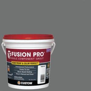 Fusion Pro #644 Shadow 1 Gal. Single Component Grout