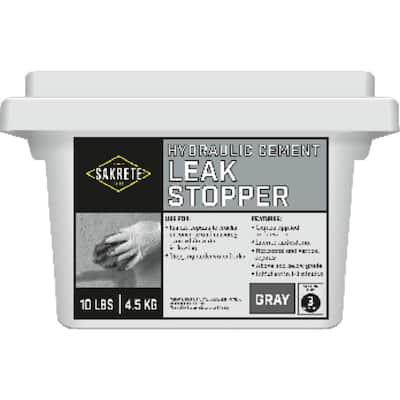 10 lb. Leak Stopper Cement Concrete Mix