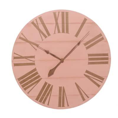 30 in. Princess Classic Vintage Clock
