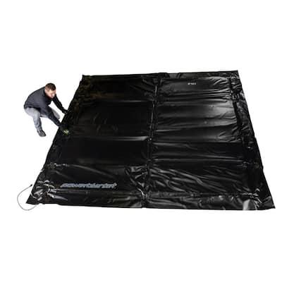 10 ft. x 10 ft. Multi Duty Heating Blanket