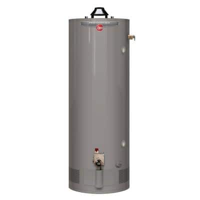 Performance 75 Gal. Tall 6 Year 75,100 BTU Liquid Propane Tank Water Heater