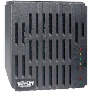 6-Outlet 2,400-Watt 120-Volt Line Conditioner