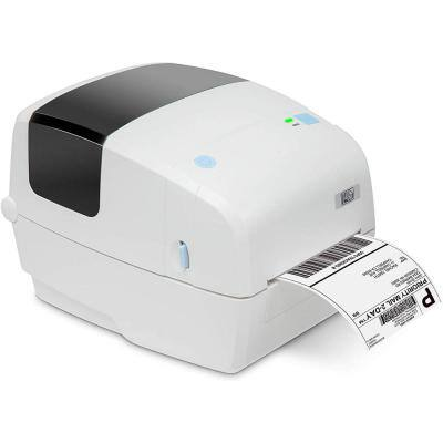 8 in. Desktop Printer, Direct Thermal Printing with Network Connectivity