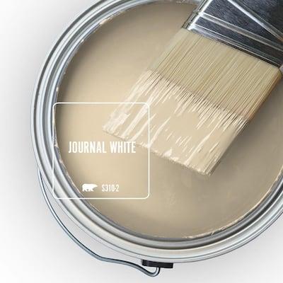 S310-2 Journal White Paint