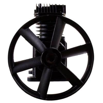 Replacement Single Stage Pump for Husky Air Compressor