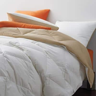 St. Tropez® Reversible Down Comforter