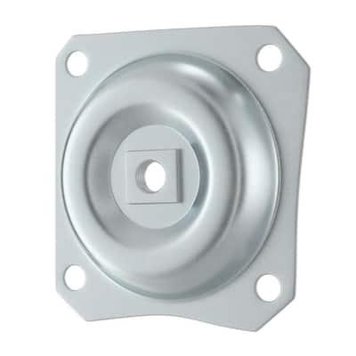Steel Angle Top Plate