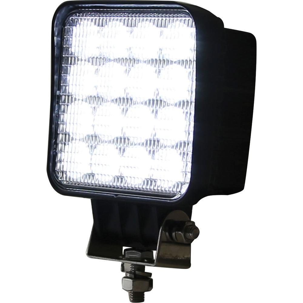 LED Square Flood Light Bar