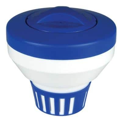 Floating Swimming Pool and Spa Chlorine Dispenser