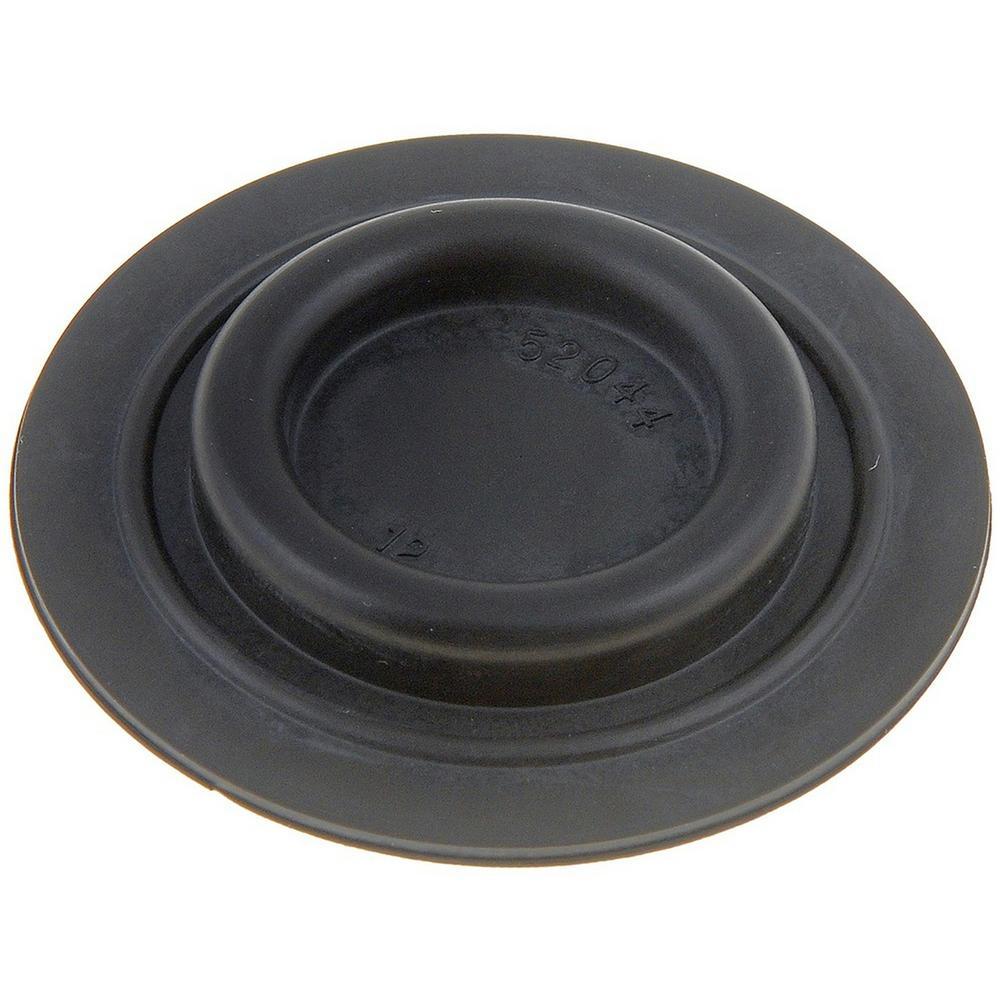 Brake Master Cylinder Cap Gasket