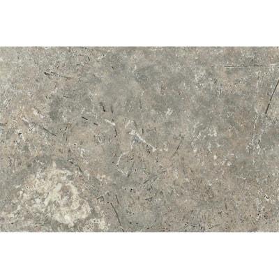 16 in. x 24 in. Travertine Floor or Wall Tile