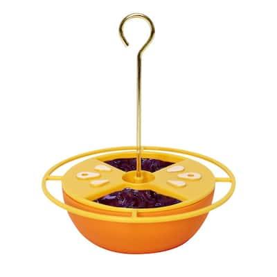 Citrus Buffet Oriole Feeder