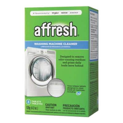 3-Count Washer Cleaner