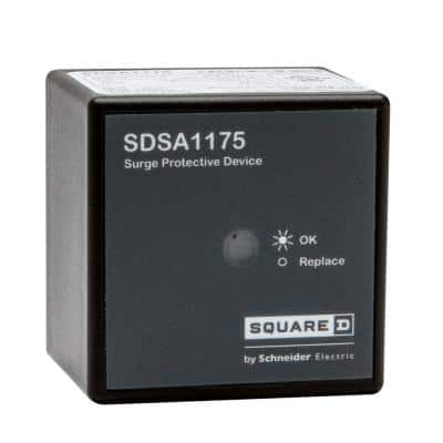 36 kA Single Phase Panel Mounted Type 1 Surge Protective Device - Box Packaging
