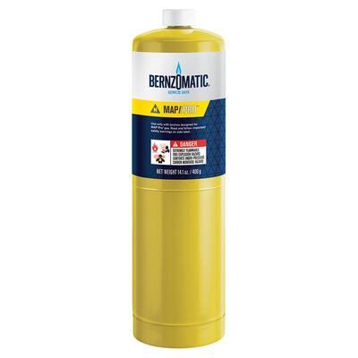 14.1 oz. Map-Pro Cylinder