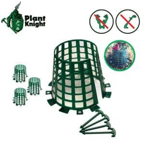 Green Tree and Plant Animal Prevention Protector Guard (3-Pack)