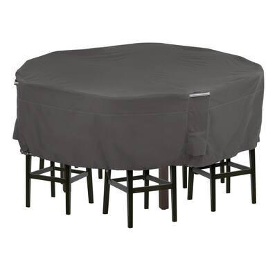 Ravenna Tall Medium Patio Table and Chair Set Cover