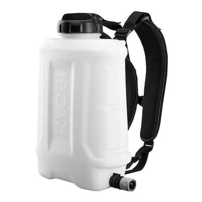 ONE+ 18V Electrostatic Sprayer 3 Gal. Replacement Tank