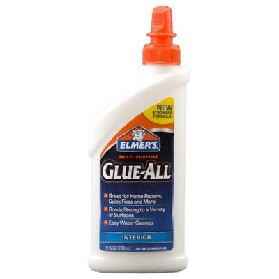 8 oz. All Purpose Glue