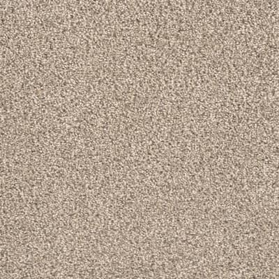 Shadow - Color Mist Texture 12 ft. Carpet