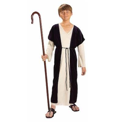 Medium Boys Boy Shepherd Kids Costume