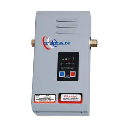 SCR-2 7.5 kW 2.8 GPM Residential Electric Tankless Water Heater