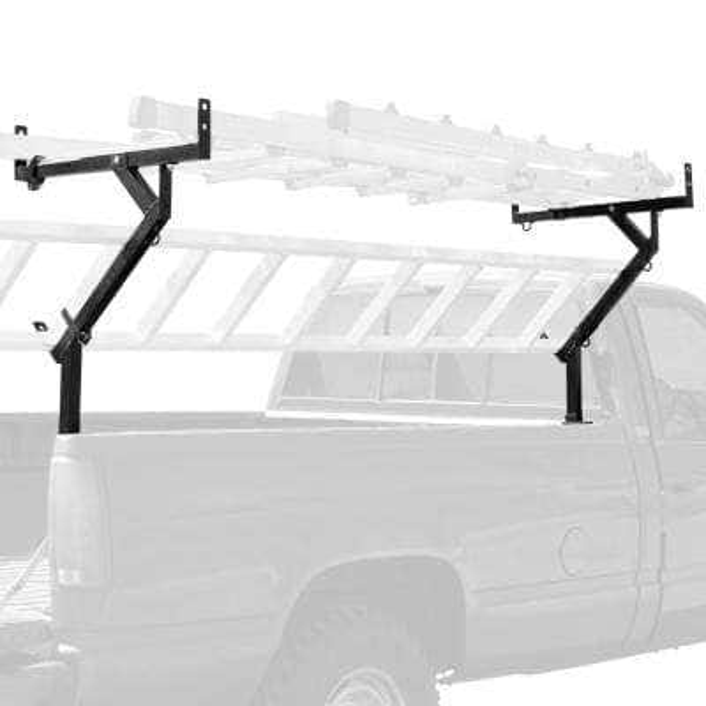 250 lbs. Pickup Truck Bed Ladder Rack