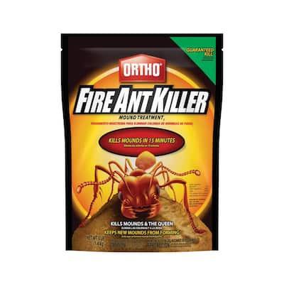 3 lbs. Fire Ant Killer Mound Treatment