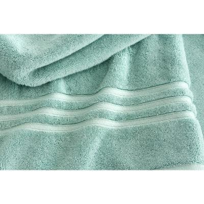 Turkish Cotton Ultra Soft Towel Set