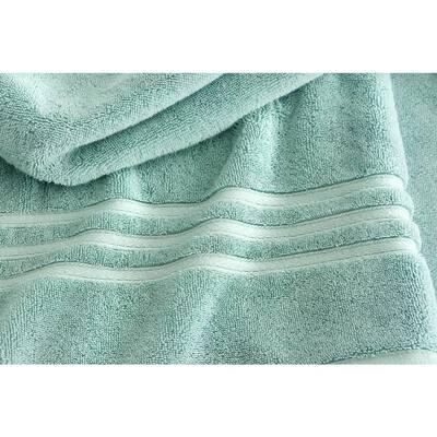 Turkish Cotton Ultra Soft Wash Cloth (Set of 2)