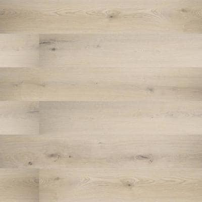 7 in. W x 48 in. L Heritage Irish Hound Rigid Core Click Lock Luxury Vinyl Plank (50-cases/950.5 sq. ft./pallet)