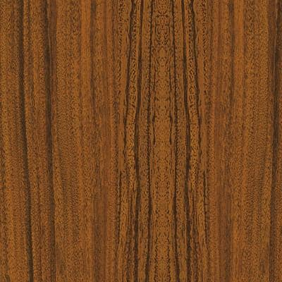 3/4 in. x 2 ft. x 4 ft. Rosewood QS Natural MDF Project Panel