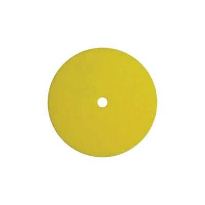 Quick-Step 4.5 in. GR Cotton High Polish Discs (Pack of 10)